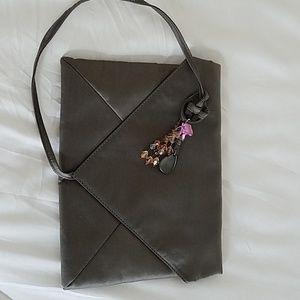 Ralph Lauren Envelope shape wrap bag